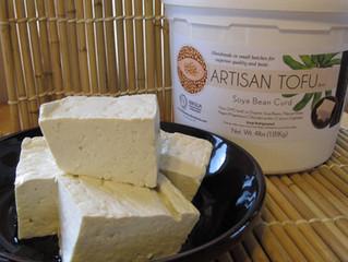 Basic Tofu