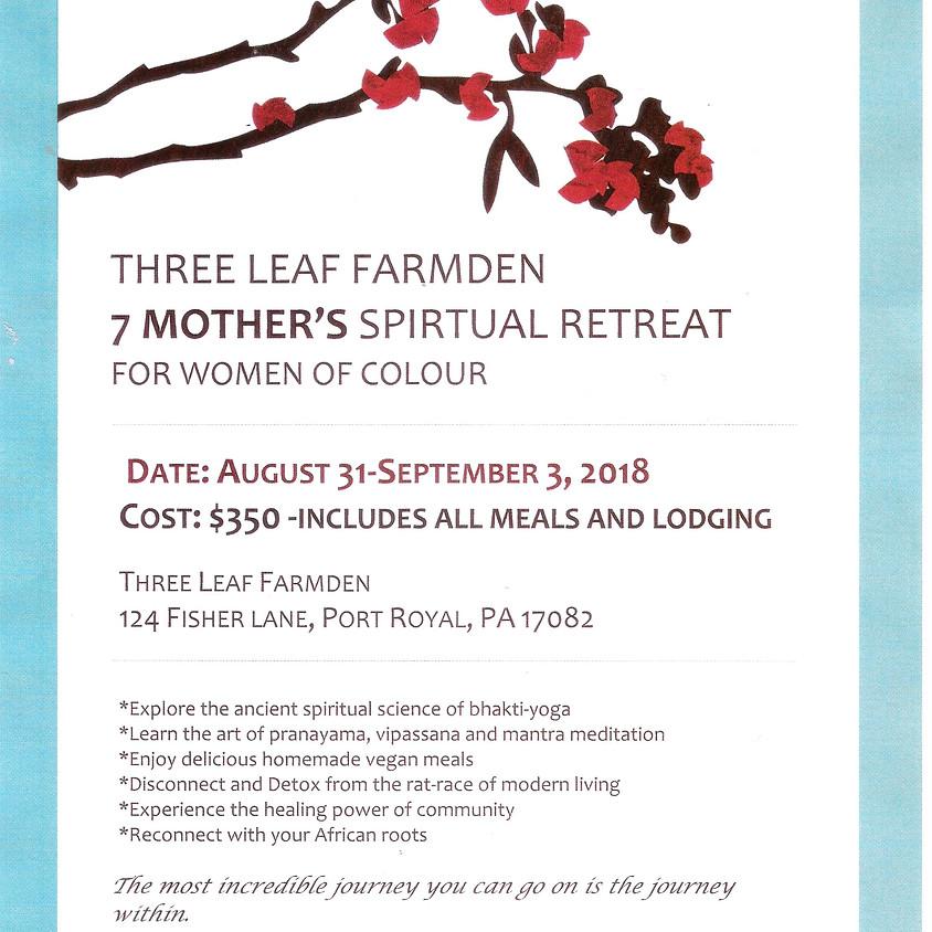 Seven Mother's Spiritual Retreat