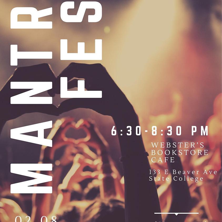 Mantra Fest: Yoga as Music