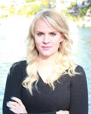 Make-Up Artist Nadine Terens