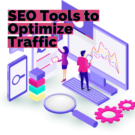SEO Tools to Optimize Traffic