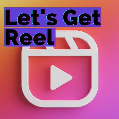 Let's Get Reel