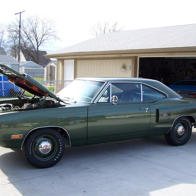 1971 Dodge Coronet R/T