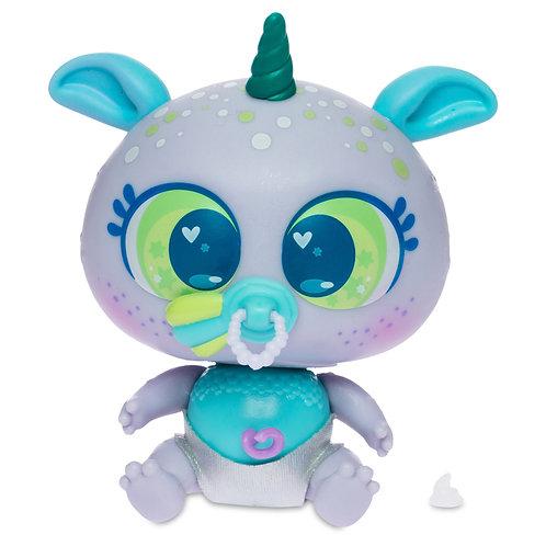 Bebé Aquamerito Aquachin