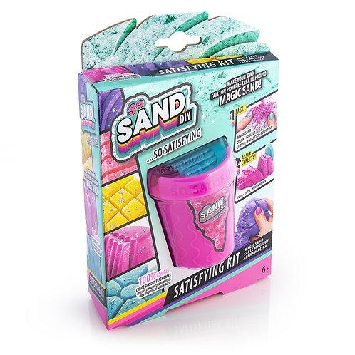 Sand Kit Fucsia