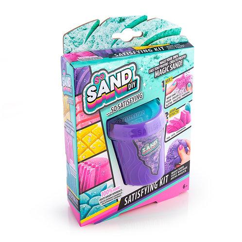 Sand Kit Morado