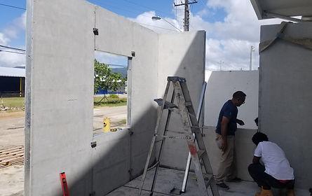 EPS Concrete Panels