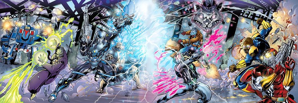 C.R.I.T._#03_Cover_Colors_Heros_&_vilans