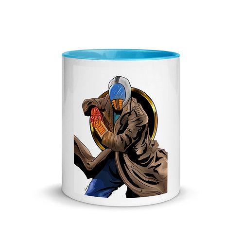 Reach Mug