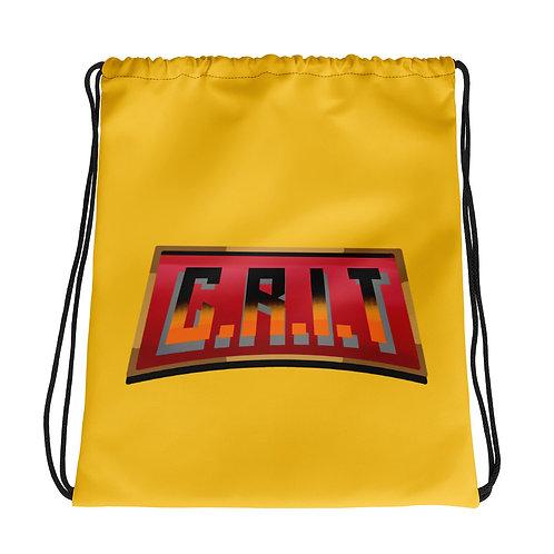 CRIT Drawstring bag