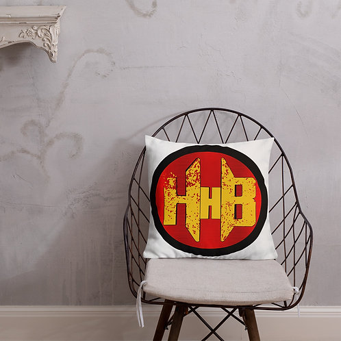 Premium CRIT/ HBH Pillow