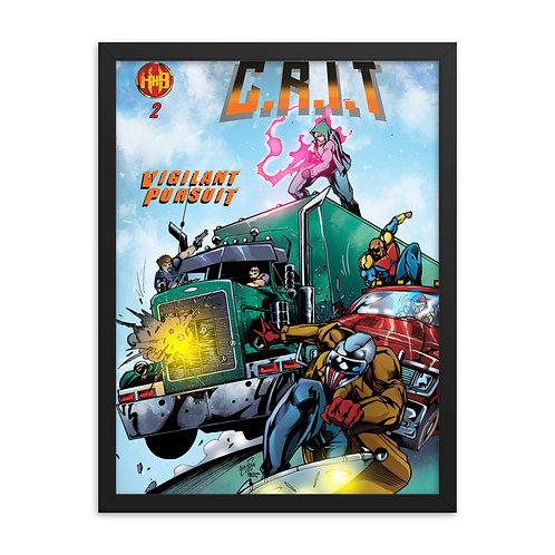 Framed CRIT 2 Cover