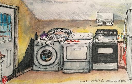 Josh's Kitchen