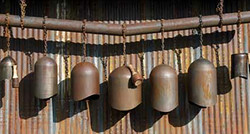 Various Windchimes