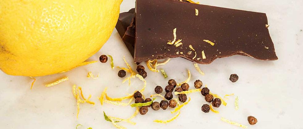 Tafel Peppery Lemon