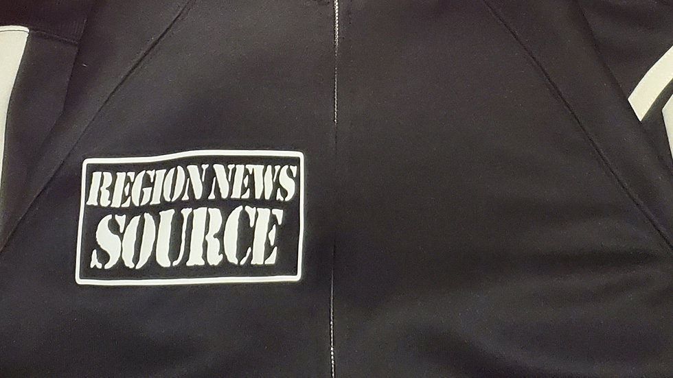 RNS J.America track jacket
