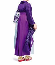 紫/グレーダリア(背面)