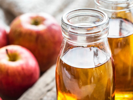 7 Ways to Use Apple Cider Vinegar for Glowing Skin