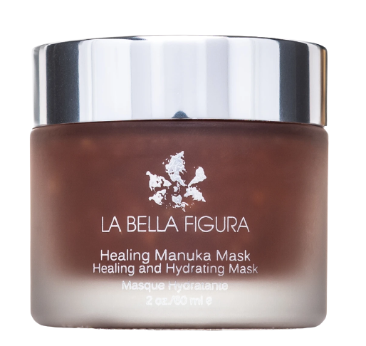 La Bella Figura Healing Manuka Mask