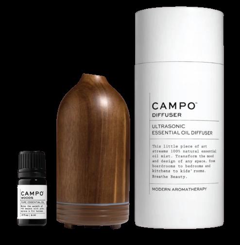 Campo Beauty