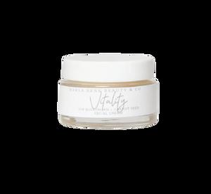 Marla Rene Vitality Face Cream