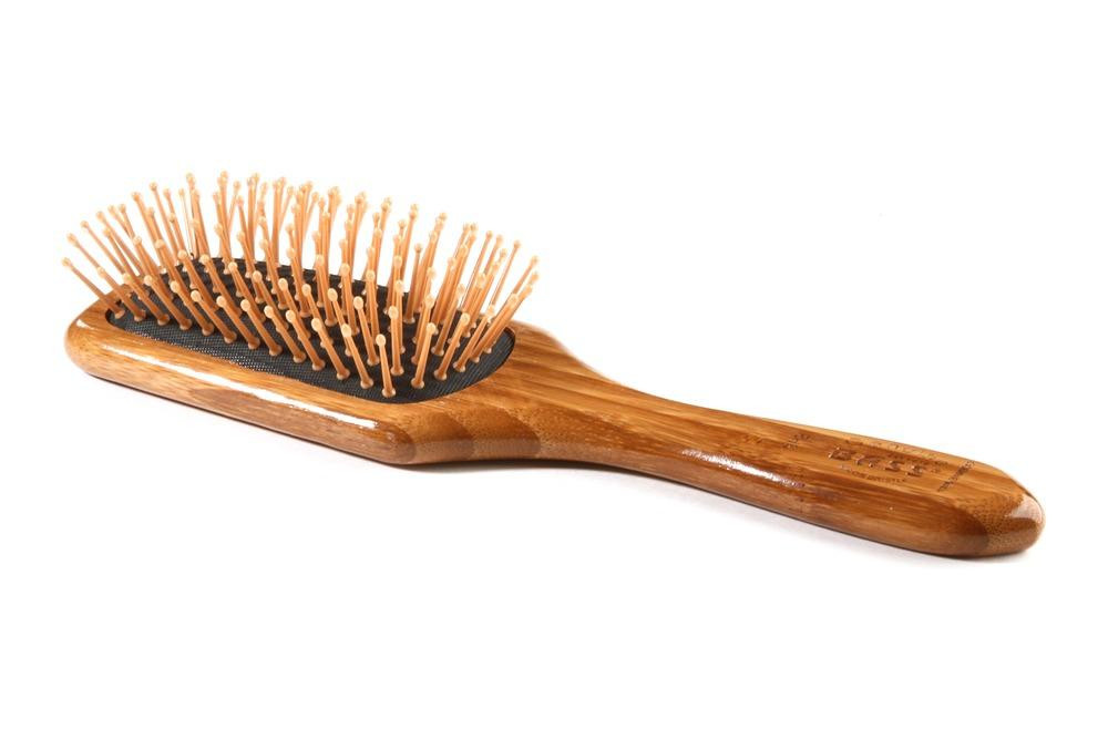 Bass Paddle Brush