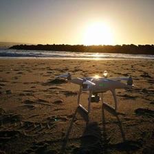 Drohnenaufnahmen Pizzo, Kalabrien, Italien