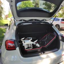 Immobilien Drohnenfotos schweizweit