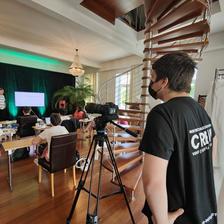 Event-Speaking Speaker Bootcamp 2021