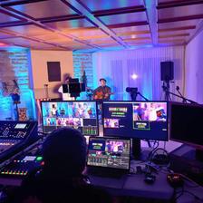 ShowAtHome Konzert Livestreams