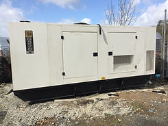 Used JCB Generator