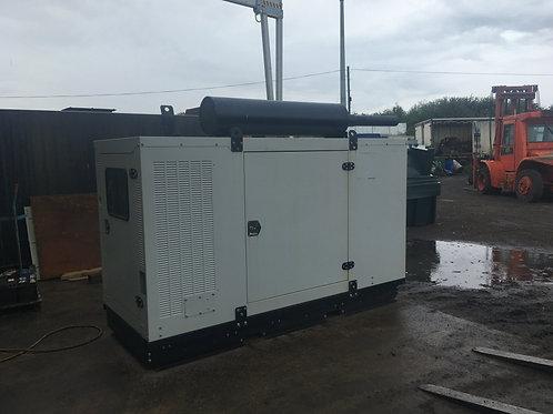 110 kVA Perkins - New Canopy