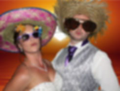 Photo booth hire Sheffield