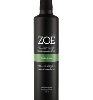 Zoe Extra vierge