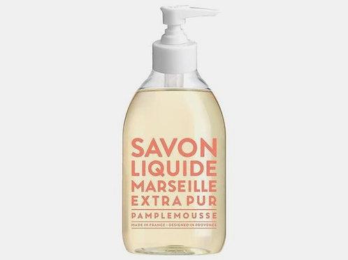 Savon liquide PAMPLEMOUSSE