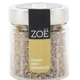 Zoe Origan