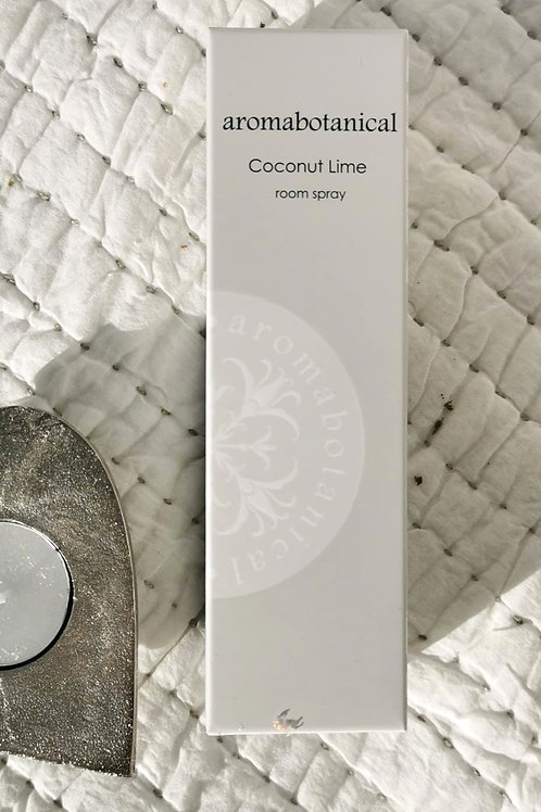 Parfum d'ambiance COCONUTLIME