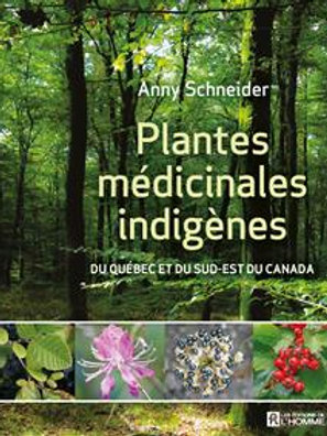 Plantes médicinales INDIGÈNES