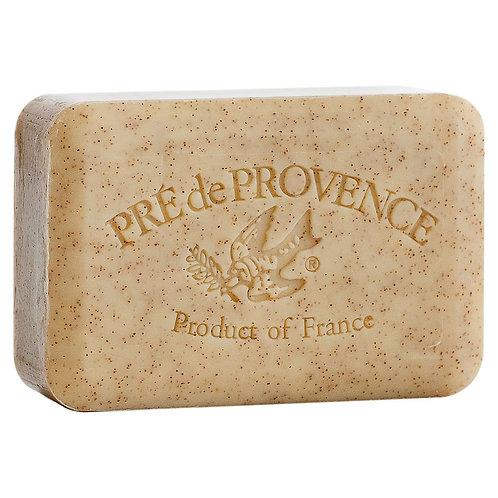 Savon Pré de Provence MIEL ET AVOINE