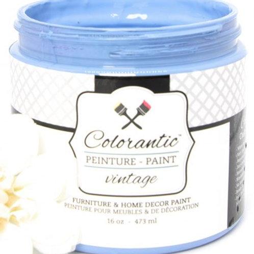 Peinture à la craie CORDE À LINGE
