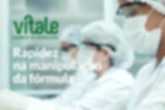 farmácia de manipulação - vitale - vila velha - vitória