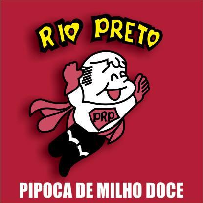 Resultado de imagem para PIPOCAS RIO PRETO