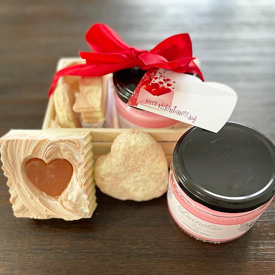 Valentines Day Boxed Set