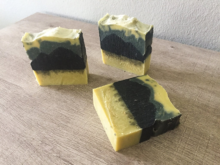Earth Soap