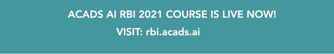 Acads AI RBI Course