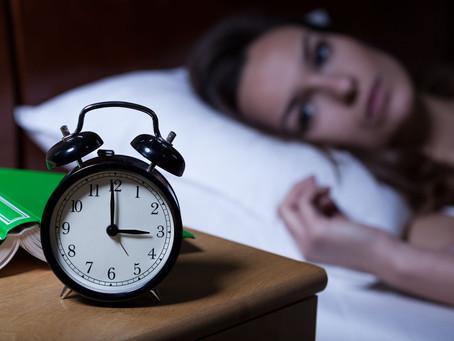 【不眠症とは?】症状チェック|睡眠障害との違い|音薬効果
