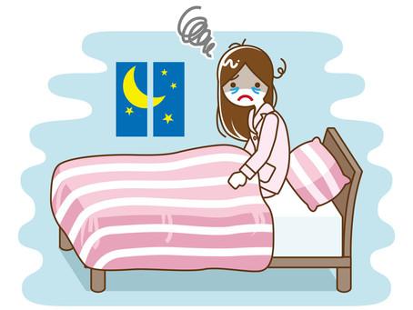 睡眠とストレスの関係~ストレスの分類と影響|ストレス解消音楽