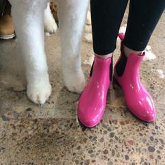 Ollu boots