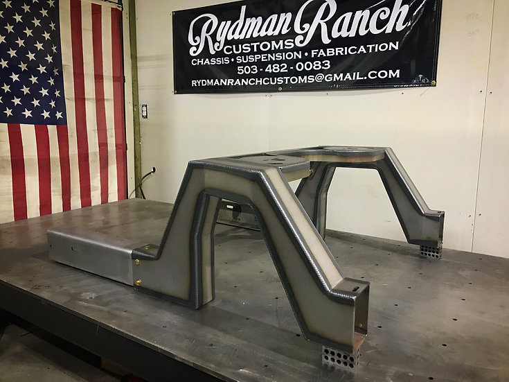 63-72 C10 Rear Notch Kit