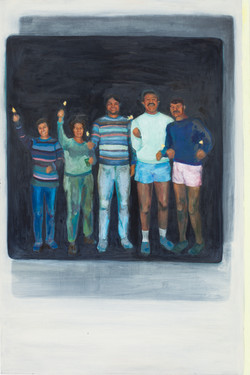 Hearn, N (2012). Illumination